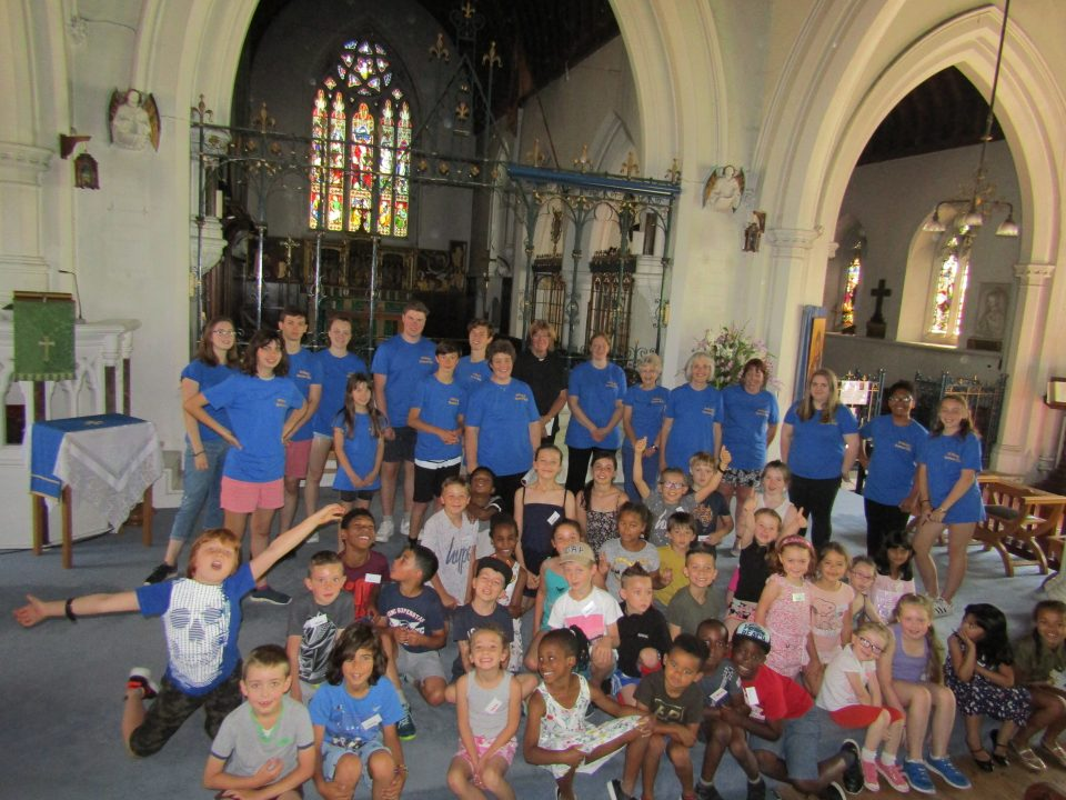 4th Holiday Club A Great Success